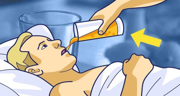 anti snoring juice