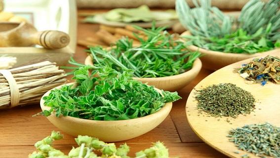 herbal alcohol
