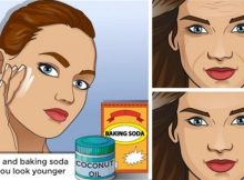 Coconut-oil-and-baking-soda-can-help-you-look-younger