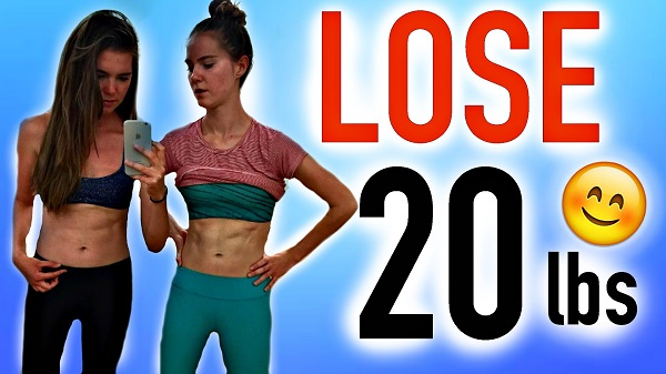 Lose 10-21 Pounds in 28 Days